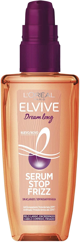 L'Oréal Paris Elvive Dream Long Sérum Stop Frizz Anti Encrespamiento