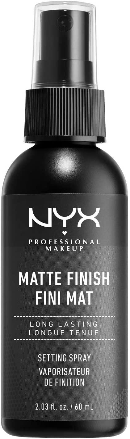 NYX Professional Makeup Spray fijador Makeup Setting Spray