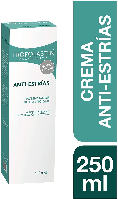 Trofolastín - Crema Antiestrías, previene y reduce la formación de estrías